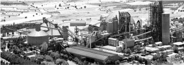 Ceta'nın tamamladığı referans bir fabrika projesi örneği